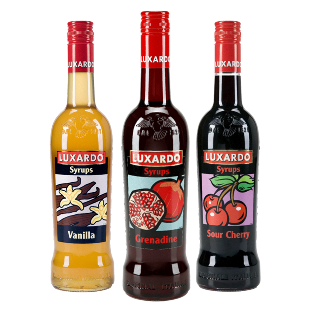 Syrups Group